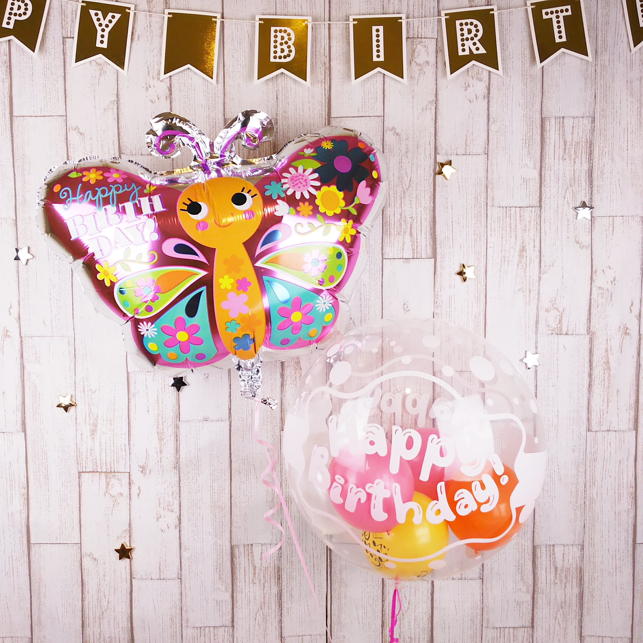 butterfly♡ birthday