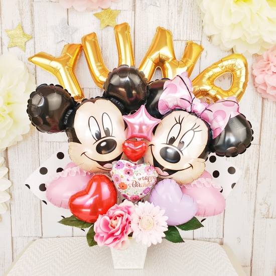Mickey&Minnie♡
